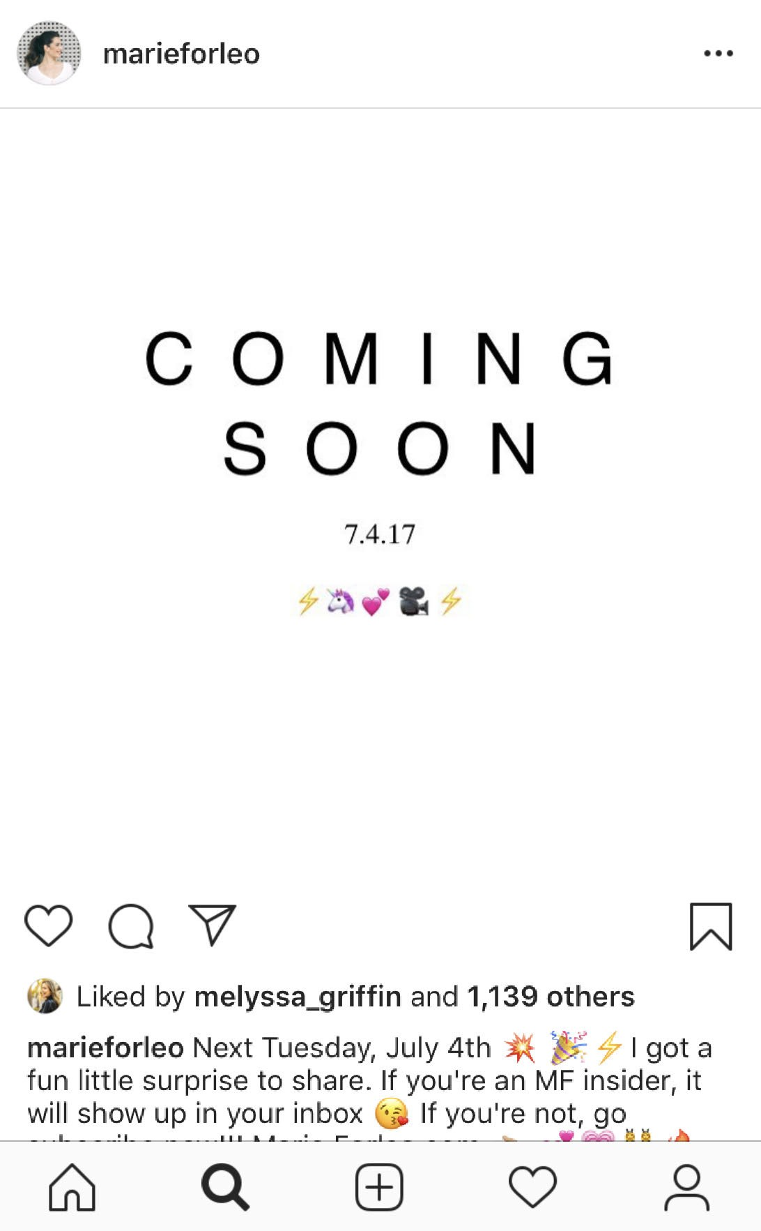 A Guide To Teasing Product Launches On Instagram Stormlikes